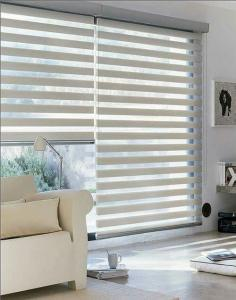 Doulbe roller shade