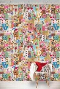 003-Di2011   ,  WANNA HAVES , 171,00 EURO , 2,00X3,00  ,  ChocLove 3D